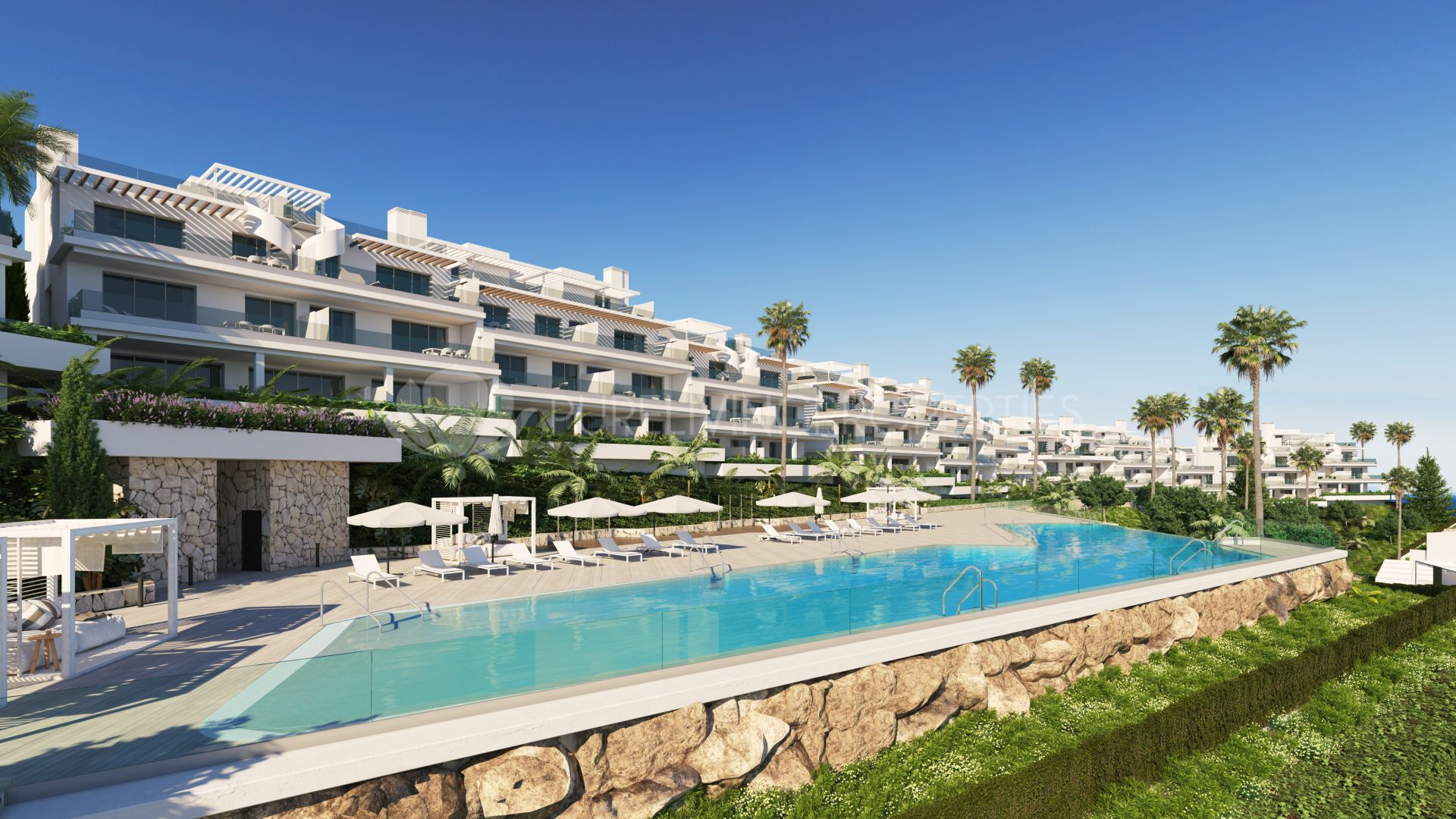 New Developments for sale in cancelada
