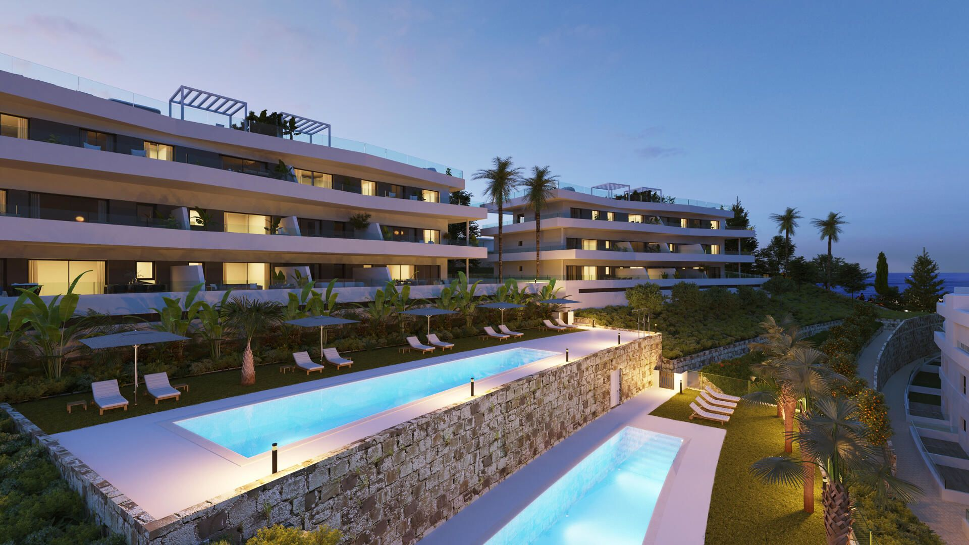 new developments for sale in estepona
